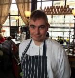 Erik Grieve Chef, 2012