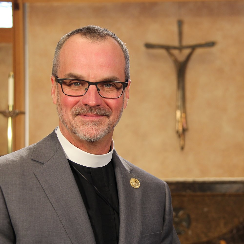 Fr. Terry McGugan, Rector   email  / 303.758.3674 ex. 12