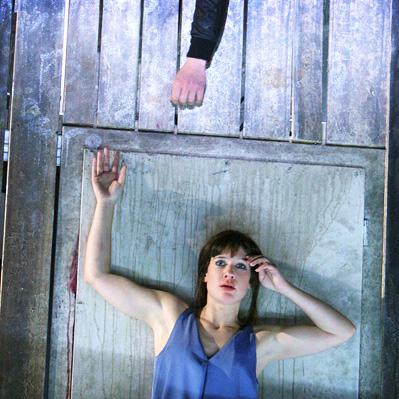 Romeo und Julia | Schauspiel Frankfurt