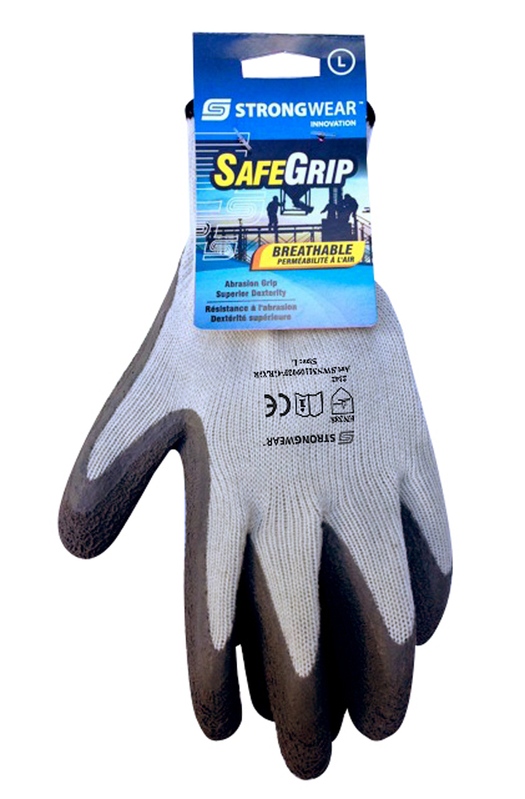 SafeGrip