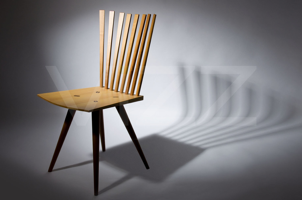 Product photography - Fredericia chair