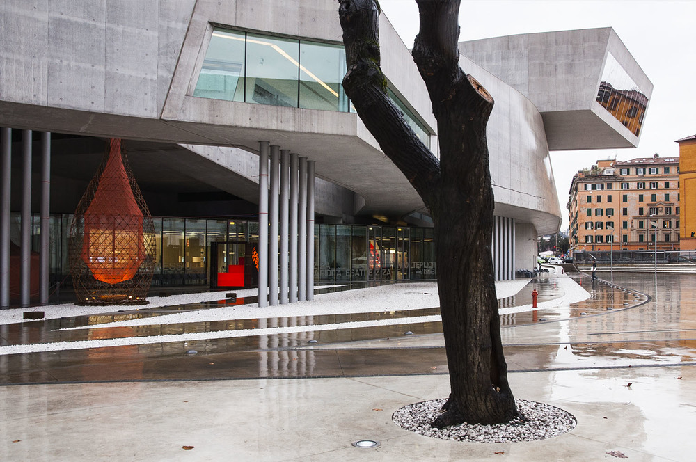 Maxxi National Museum