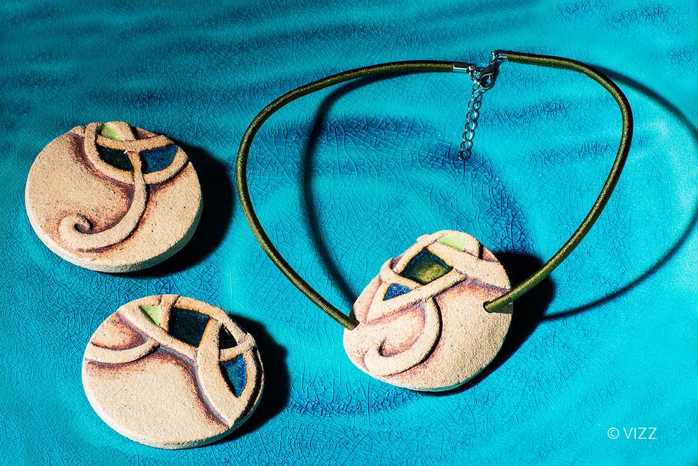 Client: Craft NI - Atrist: Michelle Butler Ceramics