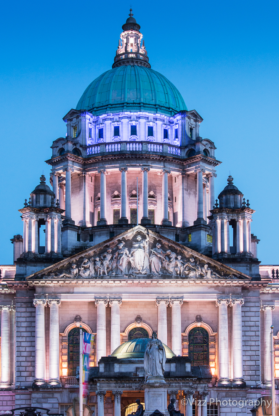 Belfast City Hall 5