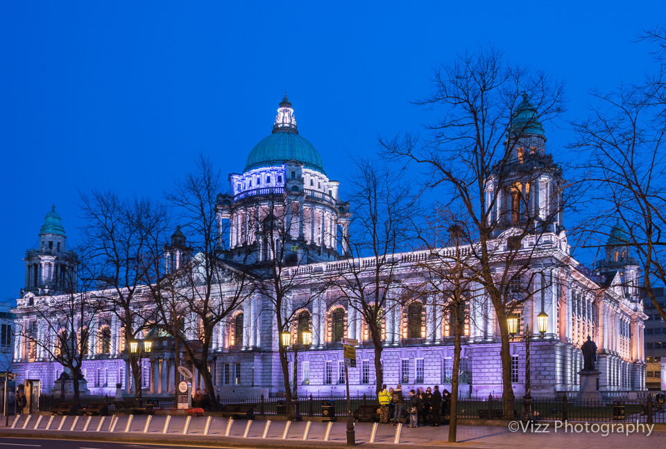 Belfast City Hall 7
