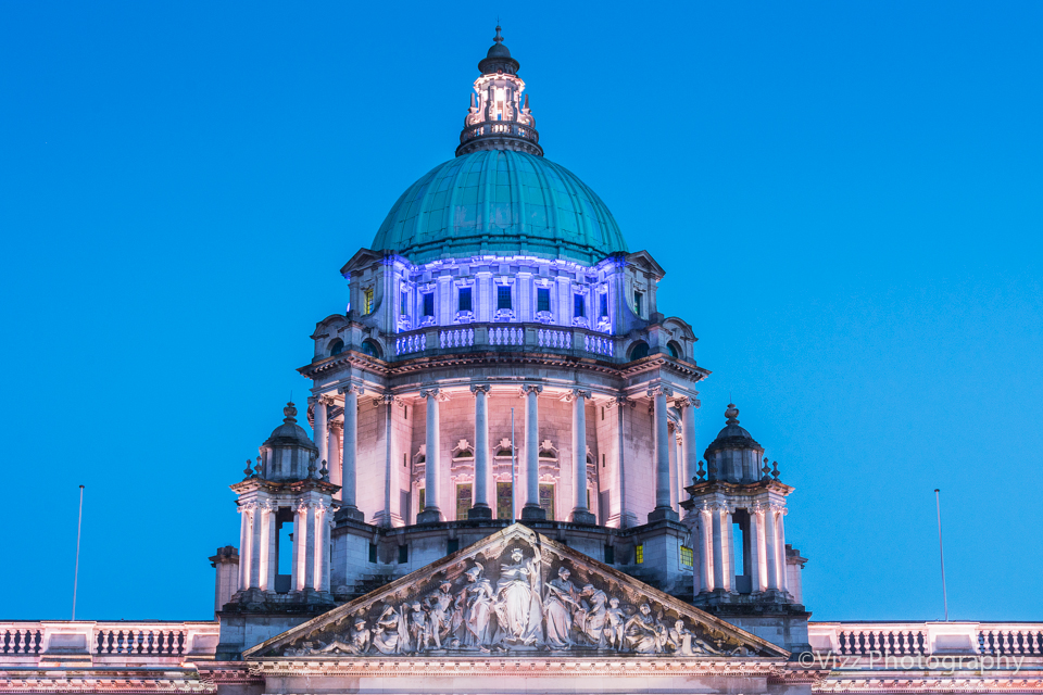 Belfast City Hall 6