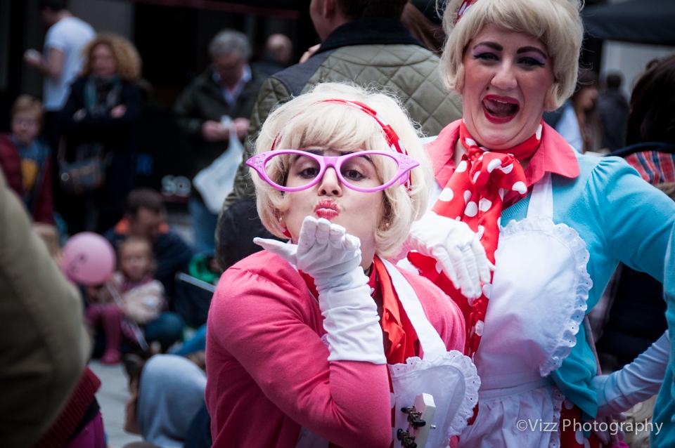 Belfast Festival of fools 4