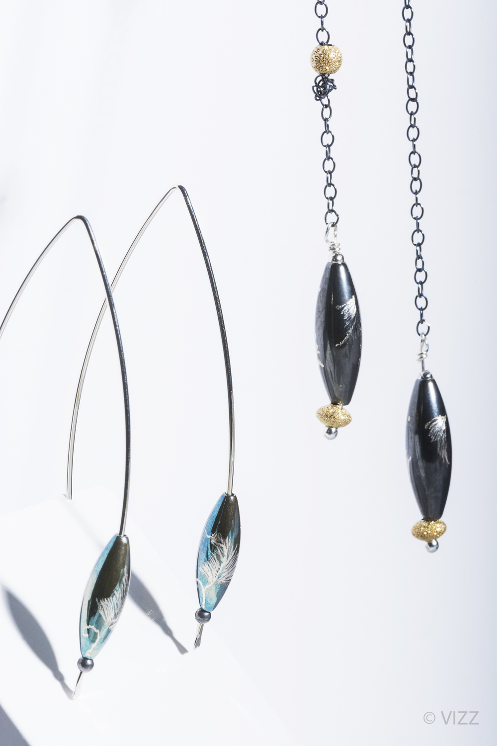 Nuala Lynch - Jewellery