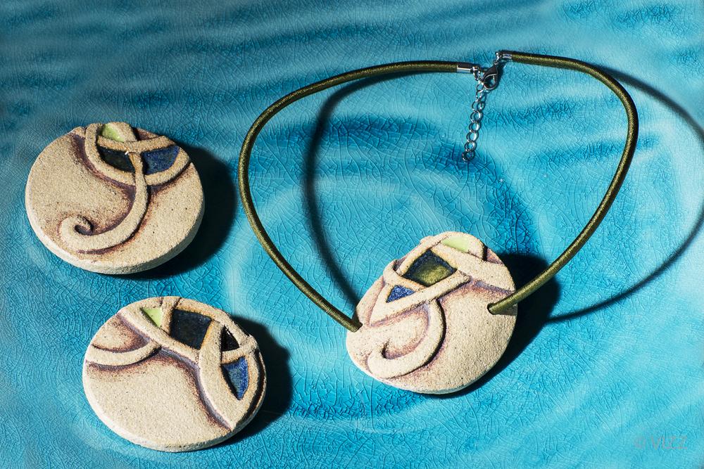 Michelle Butler - Ceramics