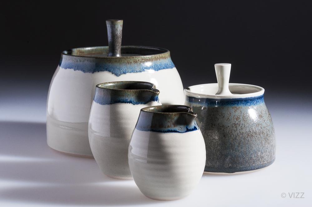 Alison Hanvey - Ceramics