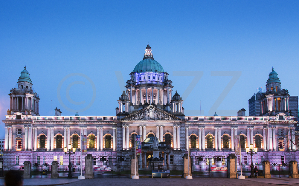Belfast City Hall 1