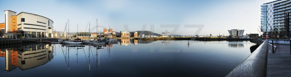 Belfast panorama 2