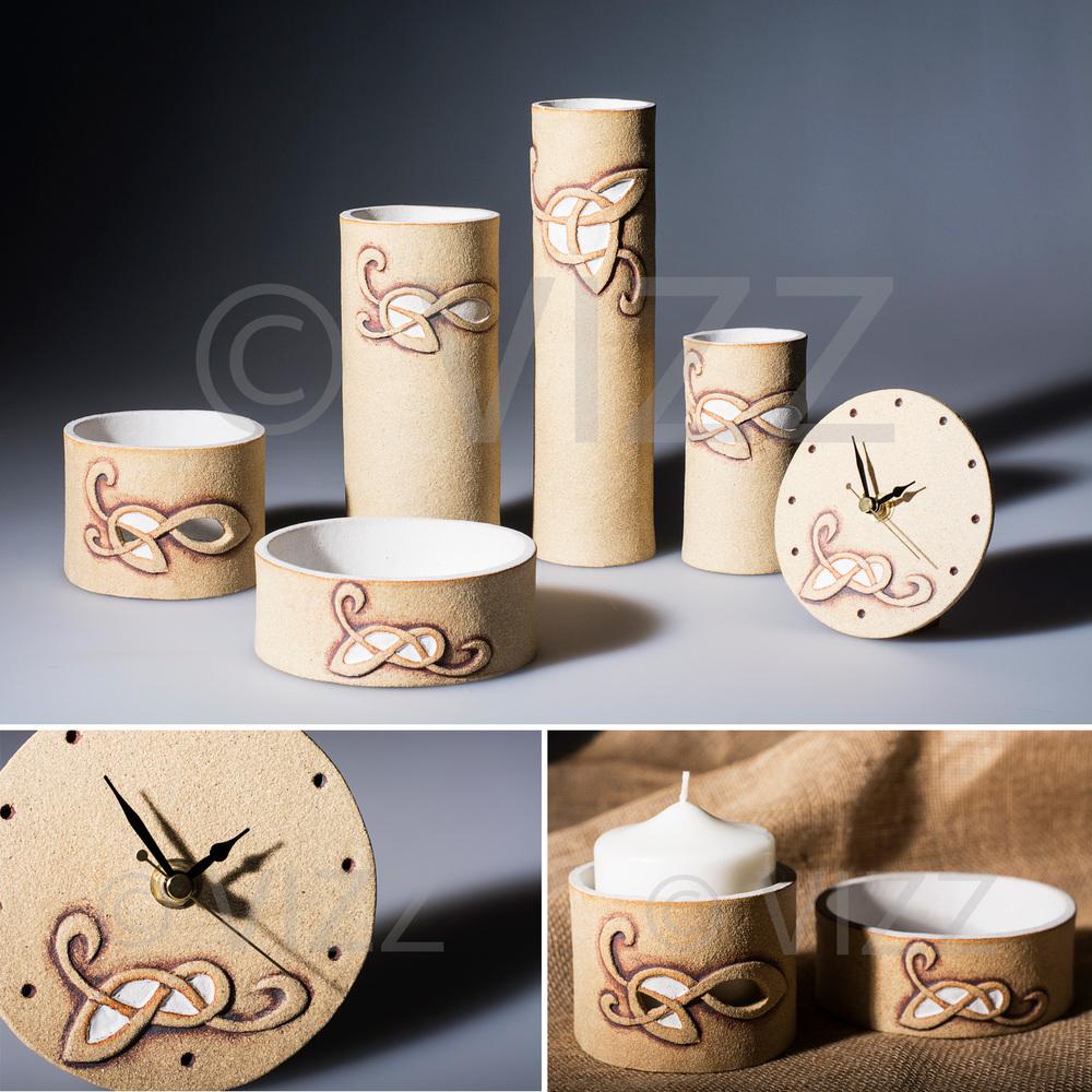 Michelle Butler Ceramics