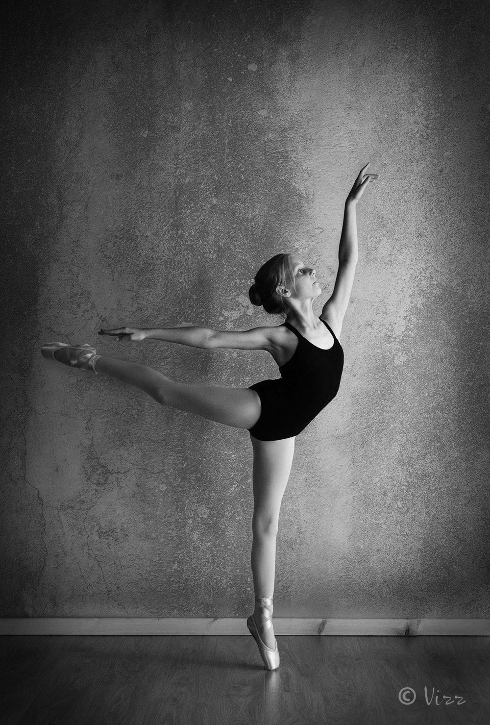 Ballerina Photography