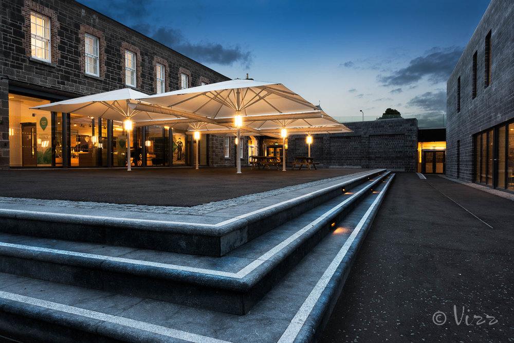Enniskillen Castle Museums - The Pavilions
