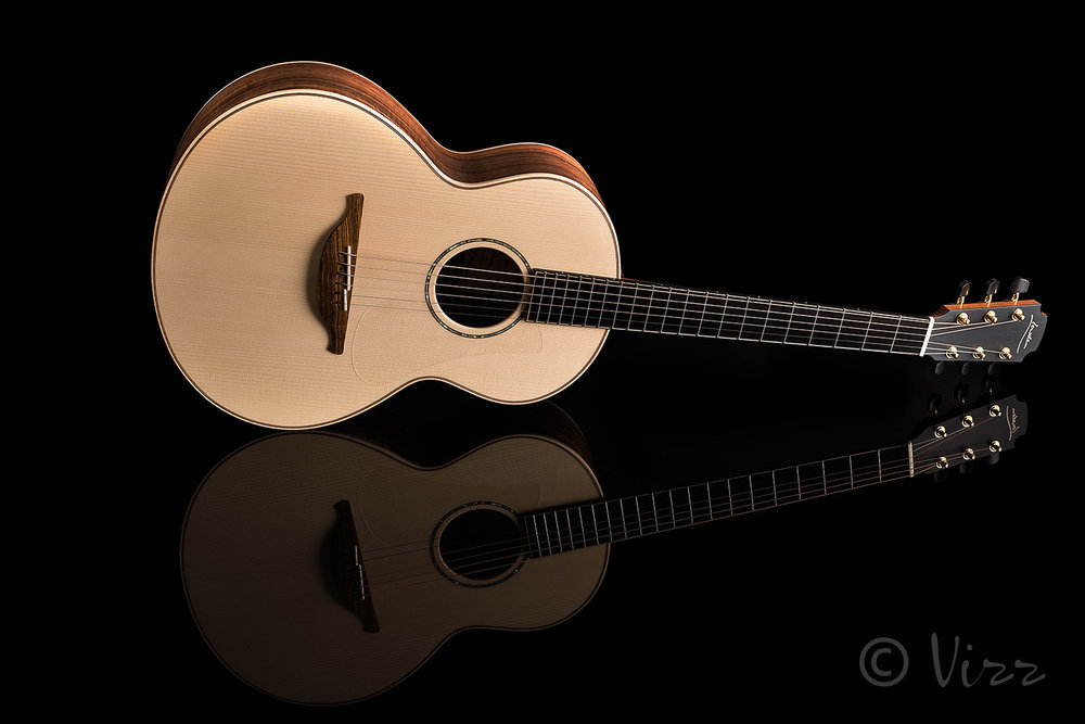 Client: Lowden Guitars