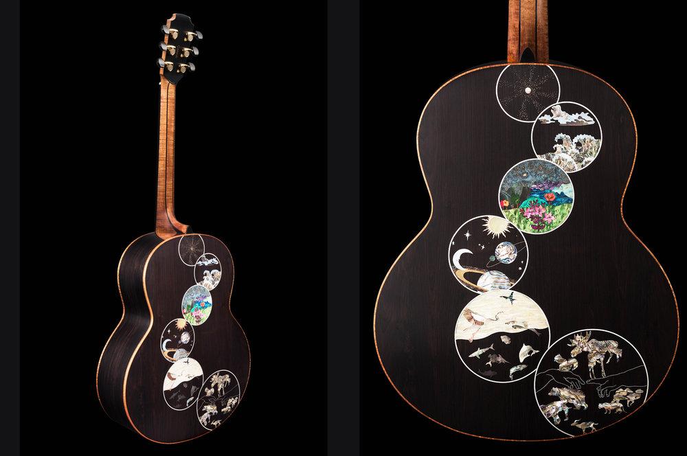 Client: Lowden Guitar