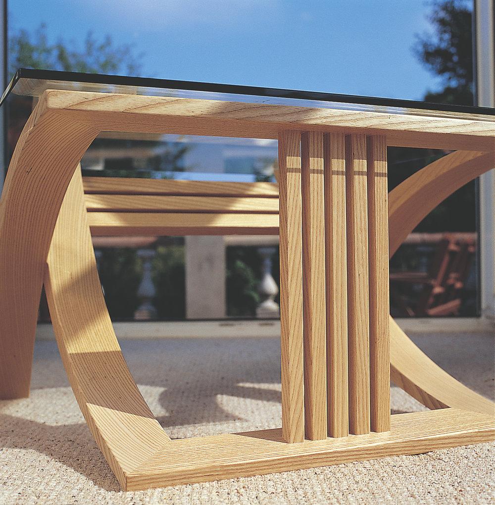 3 Donard Table