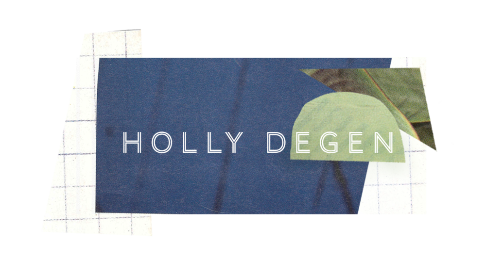 Holly Degen