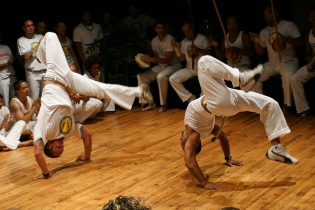 Capoeira Festival 2009.jpg