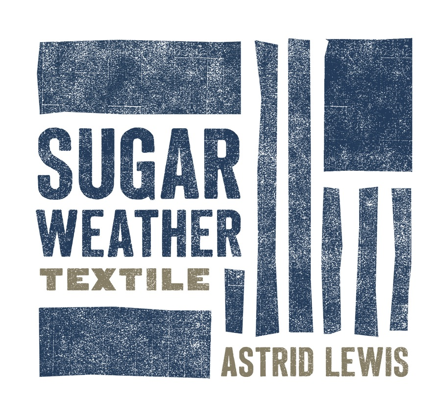 Sugar Weather Textile