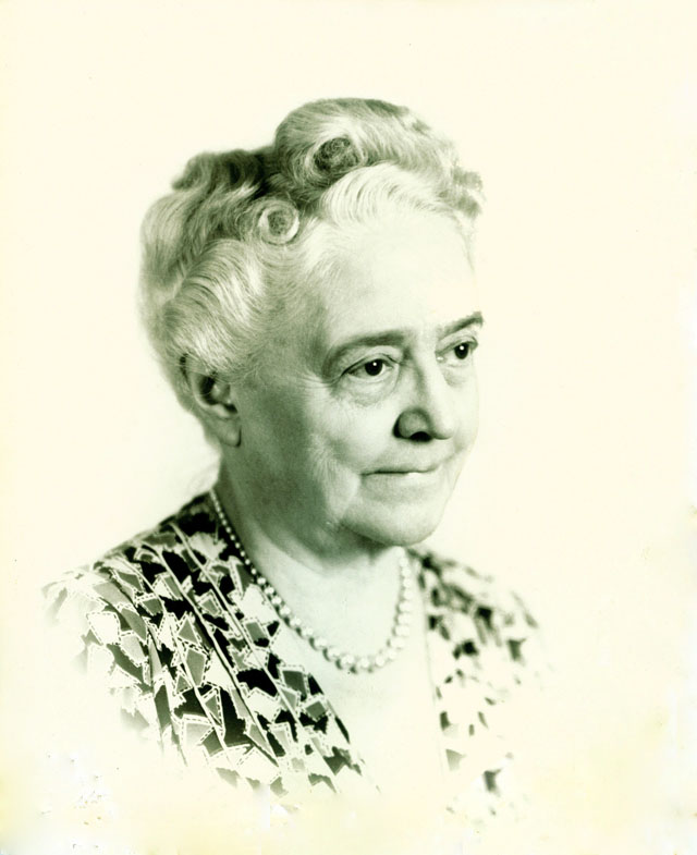 Isabella Marvin Sheldon