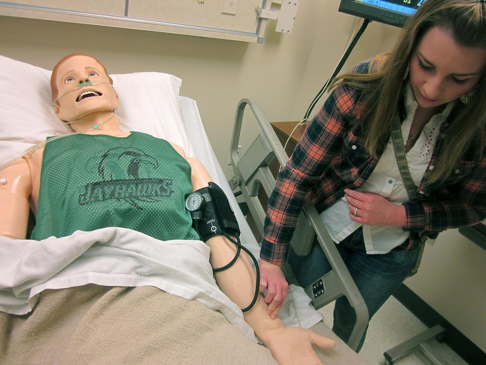 New Nursing Classroom 2013.jpg