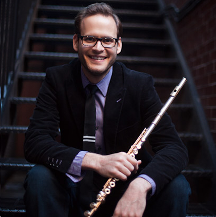 Adam Workman Flutist & Teacher |Boston, MA www.flutistry.com