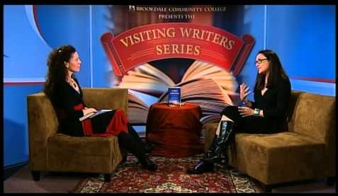 My interview with writer Suzanne Roberts.