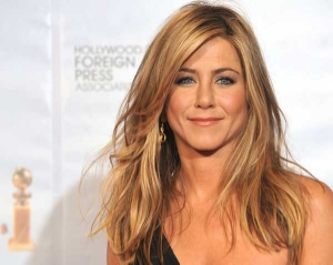 Jennifer Anniston, getty images