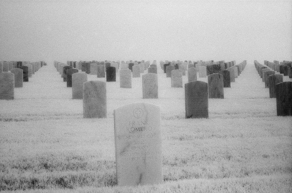 Cemetery 24