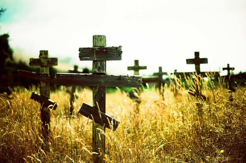 Cemetery 34