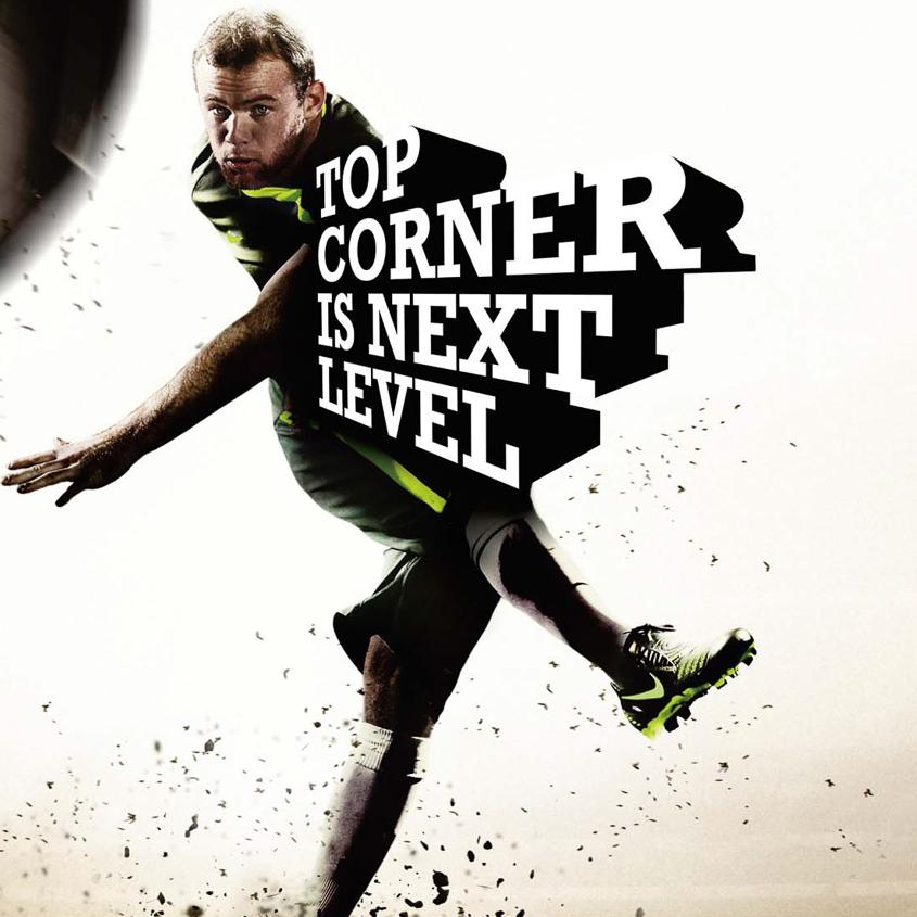 Nike - Football/6.0/Plus