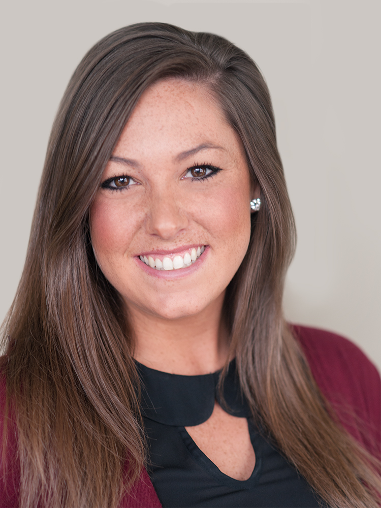 Shelby Greninger Marketing Coordinator