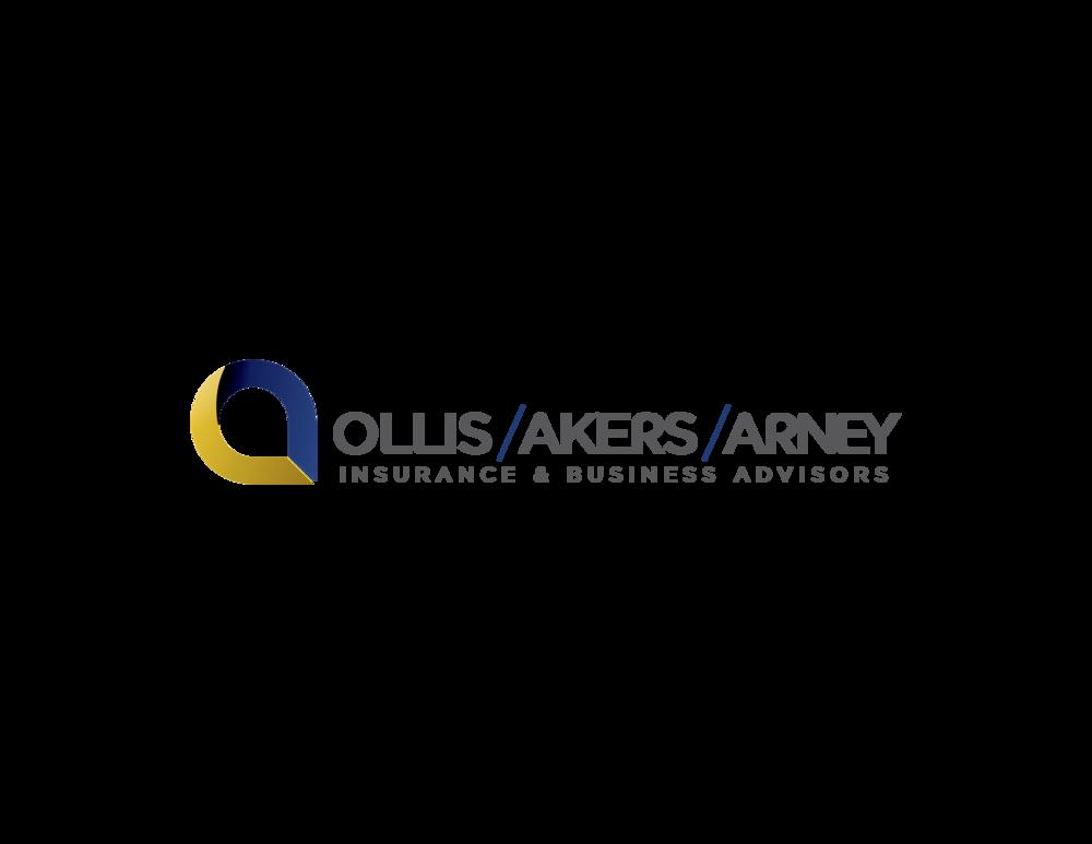 SILVER AWARD: Ollis/Akers/Arney Logo