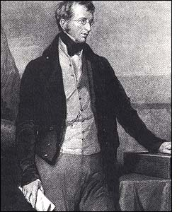 Sir Thomas Fowell Buxton