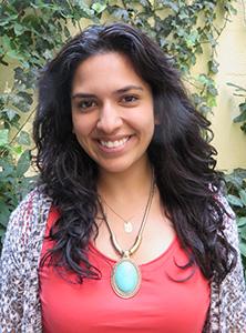 Maria Luisa Criollo Pre-K Teacher