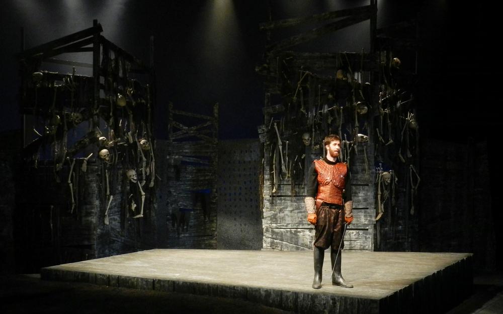 Macbeth — JForeman Design
