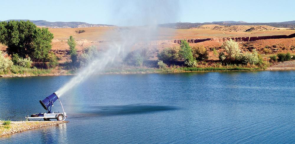 Achieve Greater Evaporation Rates! & Resource West u2013 Wastewater Evaporators Frac Water Storage Tanks ...