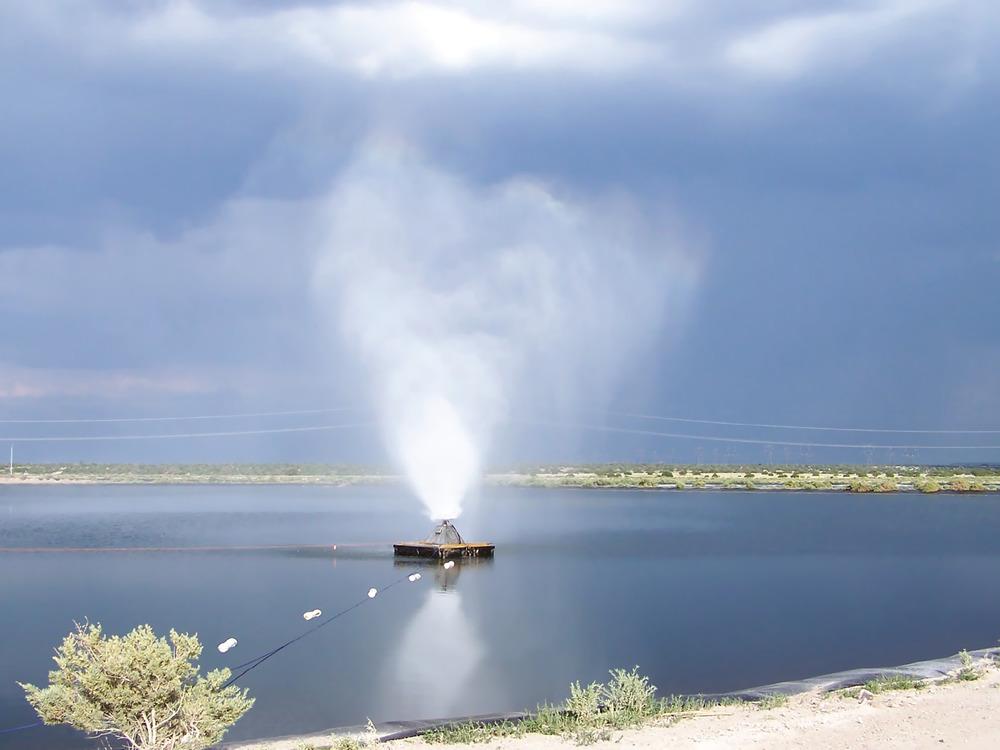 Apex Wastewater Evaporator