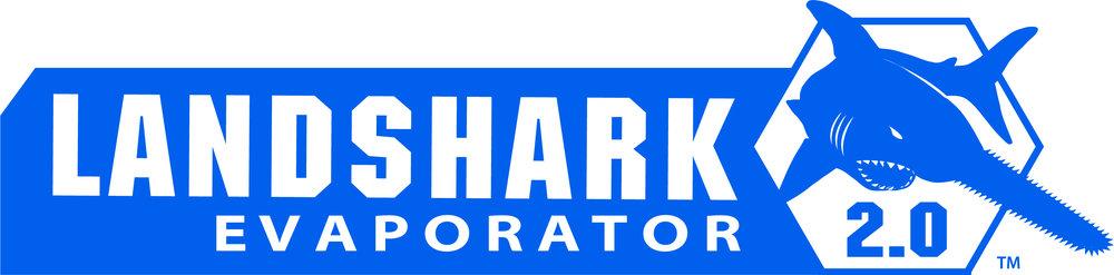 Landshark Industrial Wastewater Evaporator Logo