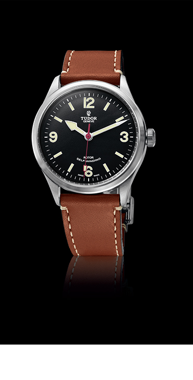 Heritage Ranger, Leather Strap