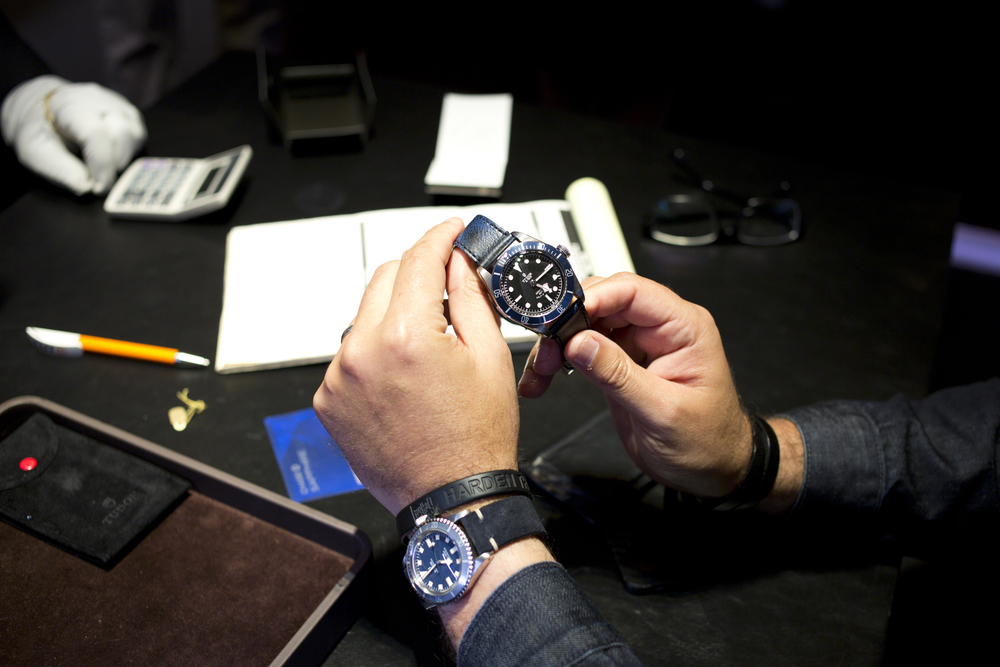 Photo Report: Celebrating The Launch of the Heritage Black