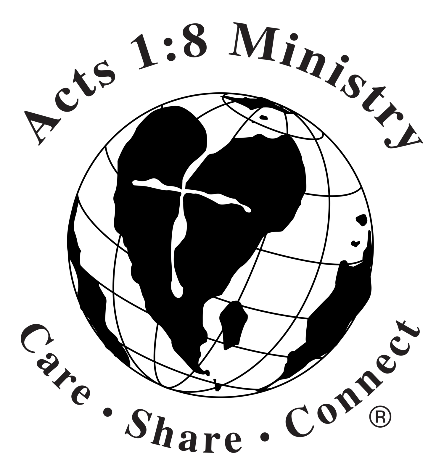 Acts 1:8 Ministry®