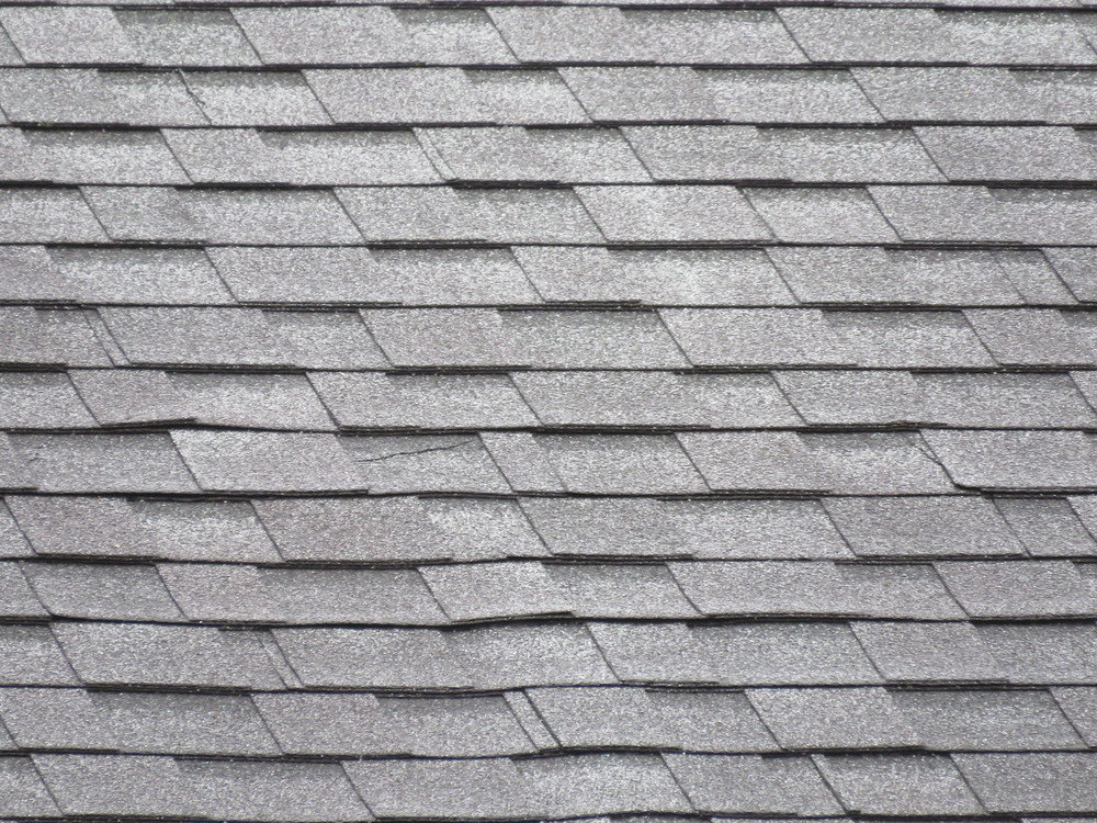 """Architectural"", or ""dimensional"", asphalt roofing shingles."