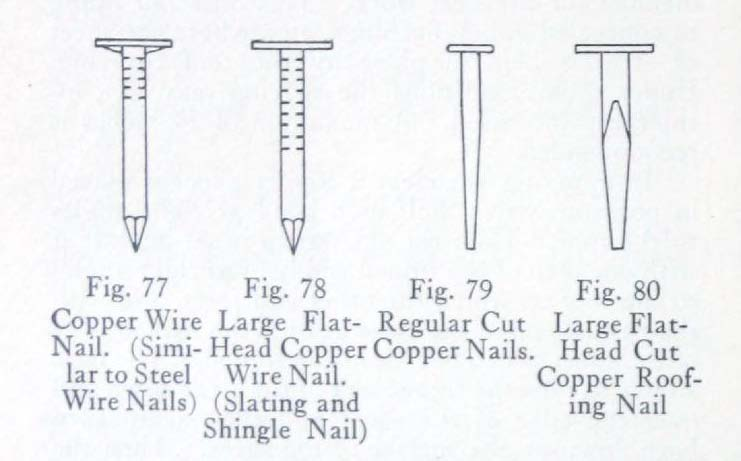 Copper Flashings - Copper And Brass Research Association - Page 52 - Figs 77-80.jpg