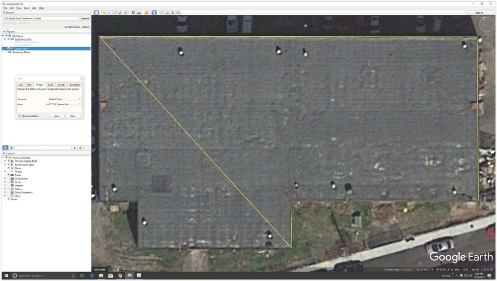 Screen Shot Google Earth Continuing Around the Roof.jpg