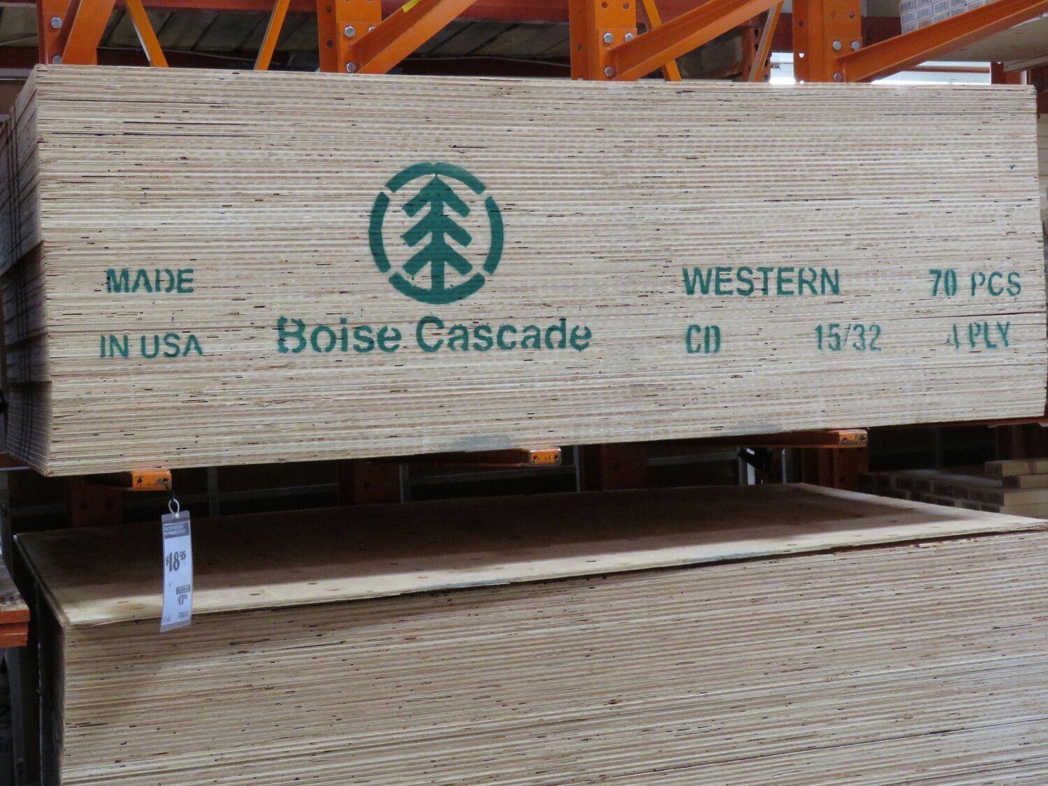 Quick Reference Weight Of Plywood And Osb Roof Online