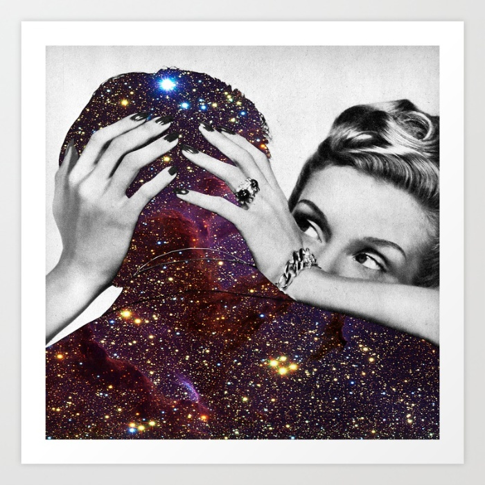 Dependable  Relationship  by Eugenia Loli