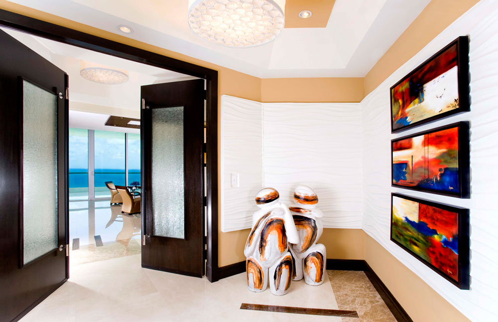 Steph-LaVigne-South-Beach-Architectural-Modern-Tropical-Interior-Entryway.jpg